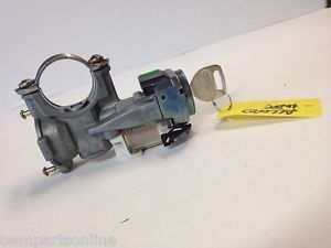 1994 1997 Honda Accord Ignition Switch Lock with Key Genuine Original