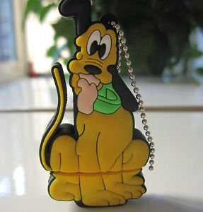 Disney Pluto Dog USB Flash Drive USB Disk 8GB 3D Cartoon Design