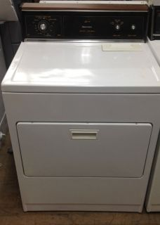 Kenmore Heavy Duty Reconditioned Electric Dryer