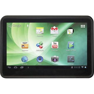 "Trio Stealth Lite 4 3"" inch Android Media Player Brand New Multi Touch Screen"