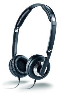 Sennheiser PXC 250 II Collapsible Noise Canceling Headphones with Case 4044155044447