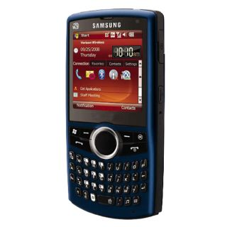 Nice Samsung i770 Saga Unlocked GSM Windows Mobile World Phone 562345985768