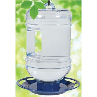 Woodstream Lawn & Garden Perky Pet Water Cooler Bird Waterer
