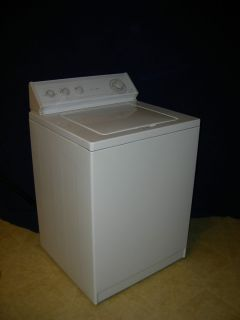 Whirlpool Heavy Duty Extra Large Capacity Plus Top Load Washer LXR9245EQ0