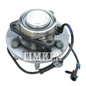 TIMKEN SP450301 Front Wheel Bearing Hub Assy Wheel Bearing Hub Assembly