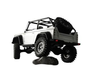 Axial SCX10 1 10 Electric 4WD Rock Crawler Truck RTR 90012