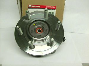 2005 2006 2007 2008 Ford F150 4x4 Front Wheel Bearing Hub Motorcraft HUB30