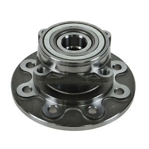 94 99 Dodge Pickup Truck RAM 2500 4WD Dana 60 Axle Front Wheel Bearing Hub