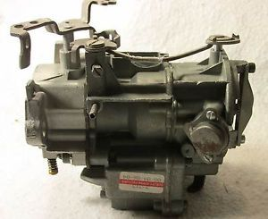 Tomco 1 157 Carburetor Chevy GMC Trucks 164 250 292 Eng All Transmissions