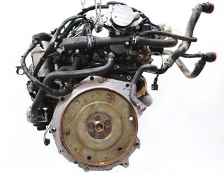 Used 1 9 TDI Engine Motor Assembly VW Jetta Golf MK4 Beetle ALH Long Block