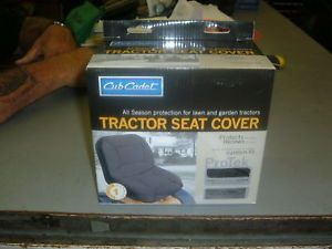Cub Cadet Tractor Seat Cover