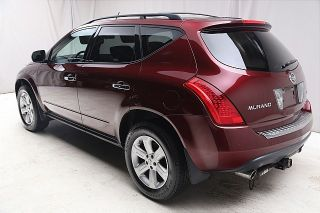 We Finance 2007 Nissan Murano s AWD Power Windows Power Door Locks