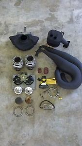 D D 900SS Big Bore Kit Arctic Cat M7 M6 F7 f6 Sabercat Crossfire 6 7