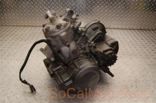 1985 1986 Honda ATC 250R Complete Engine Motor Crank Cylinder 300cc Big Bore Kit