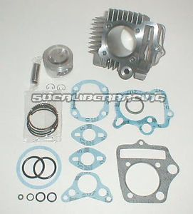 High Performance 88cc Stage 1 Big Bore Kit Honda 88 11 XR CRF50 Pit Bike 1997