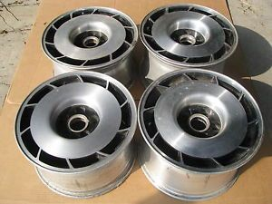 "16"" Chevrolet Corvette Chevy Vette C4 Factory Stock Wheels Rims ZR1 Z54 Z06"