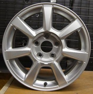 "Cadillac cts STS 17"" Factory Wheel Rim 2008 09 4623  1"