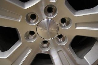 "New 2014 Chevy Silverado Z71 GMC Sierra Yukon XL Denali 18"" Wheels Rims Tires"
