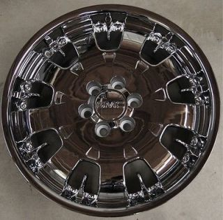 "New Chevy Silverado Tahoe Suburban Avalanche Escalade 22"" Wheels Rims CK369"