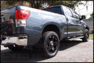 "17"" XD Rockstar XD775 Black Off Road Wheels Rims for Toyota Tacoma 4WD"