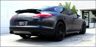 Porsche Cayenne Wheels 22