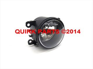 2010 2011 2012 Subaru Legacy Outback Fog Lamp New Genuine