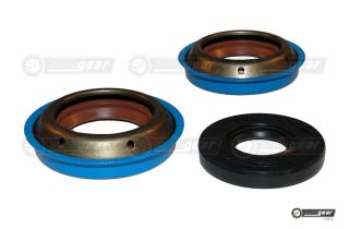 BMW Mini One Cooper R50 53 Getrag GS5 52BG Gearbox Oil Seal Set