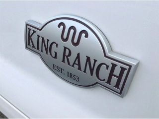 2011 Ford F250 King Ranch 4x4 6 7 Ltr Diesel