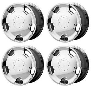 Helo HE888 HE88828546234 Rims Set of 4 20x8 5 34mm Offset 5x112 4 5 Chrome