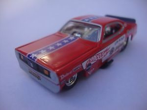 Hot Wheels Tom McEwen Mongoose Duster Funny Car