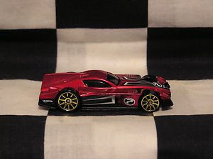 Hot Wheels FORMUL8R Mystery Car LMC