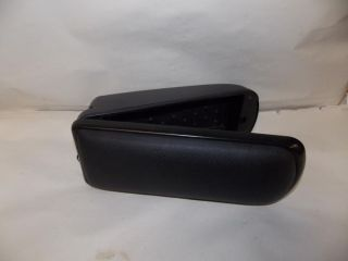 08 12 09 Mini Cooper Arm Rest Center Console Lid 2008 2009 2010 2011 2012 1695
