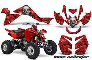 AMR Racing ATV Graphics Kit LTZ 400 LTZ400 Suzuki Parts