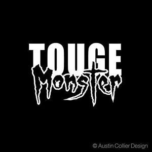 Touge Monster Vinyl Decal Car Sticker Drifting AE86