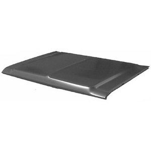 Brand New Replacement Dodge Pickup Truck Steel Hood