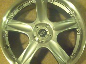Enkei Wheels 4x100 Honda Civic Accord Acura Integra