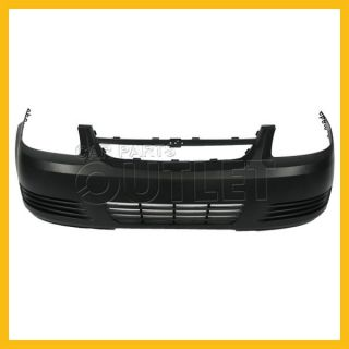 New 05 08 Chevy Cobalt Base Front Bumper Cover w O Fog