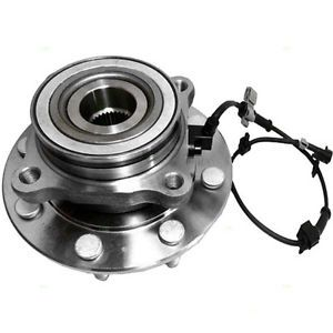 Chevy Truck Wheel Bearing