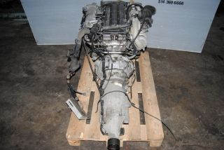 JDM 1jzgte Turbo Engine 2 5L Toyota Supra MK3 Rear Sump Motor at Transmission