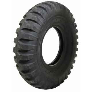 Coker Firestone Military Tire 9 00 16 blackwall Bias Ply 71025 Each