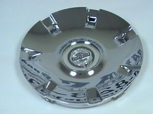 Pacifica Center Hub Cap 4862300AB Mopar Aluminum Chrome 19 Wheel 04 08