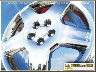 "18"" Lexus LS430 Chrome Wheels Rims LS400 Exchange"