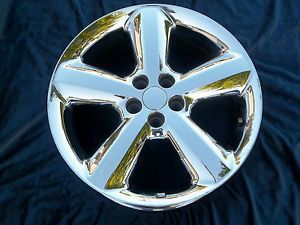 "17"" Chrysler PT Cruiser Chrome Wheel Rim"