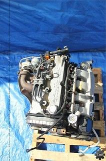 2005 Dodge Neon SRT 4 Mopar Turbo Factory Engine Motor Assembly Complete