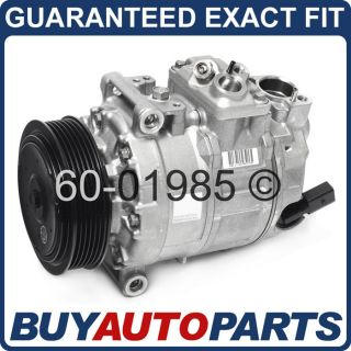 Brand New AC Compressor Clutch for Audi A3 VW CC Golf Jetta Passat Tiguan