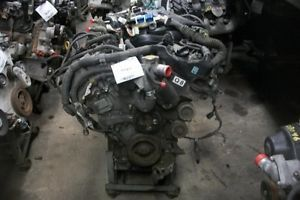 Engine 94 95 96 97 Dodge RAM 1500 Pickup 5 2L 8 318 Vin Y w O EGR Valve Hole