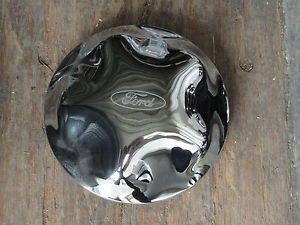 "1999 2000 Ford Expedition F150 17"" Chrome Wheel Center Caps Center Cap"