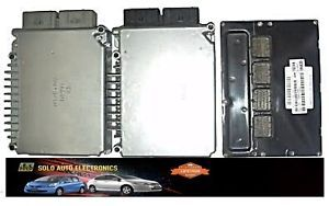 2001 Chrysler Sebring Dodge Stratus PCM ECU ECM Engine Computer