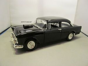 118 Diecast Cars 1957 Chevy Bel Air