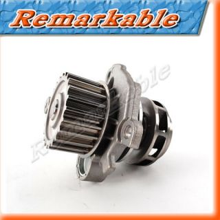 EP009 Audi A4 TT Quattro VW Beelt Golf Jetta Passat B5 Water Pump Metal Impeller